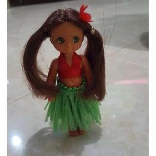 Boneka barbie classic character ori (baca keterangan)