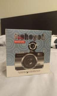 Fisheye 2 lomography film camera