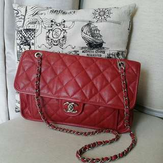 🍒Chanel French Riviera2way-bag