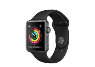 *BRAND NEW, SEALED* Apple Watch Series 3 42mm GPS