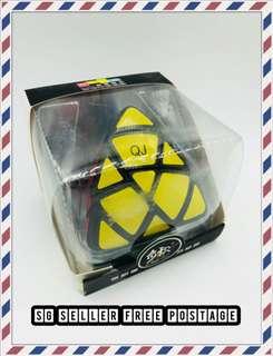 QJ Master Morphinx Rubix Cube Free Postage!