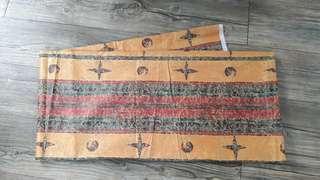 民族風 布 (296cm x 151cm)