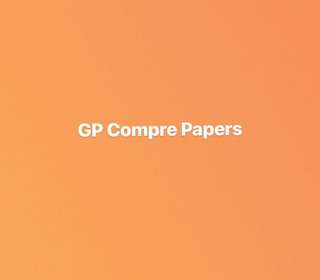 GP Compre package