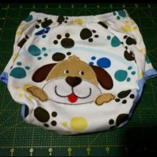 Potty Training Pant - Doggie