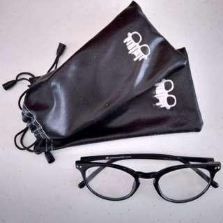 Metrosunnies Glasses Frame