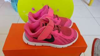 Nike Free for 2-3 yrs old Girls