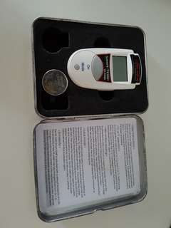 Carlsen Smart Temperature Scanner