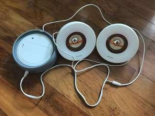 Philips Portable Speaker SBA1500