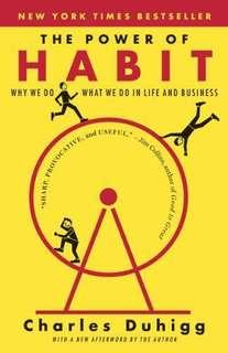 (New) The Power of Habit