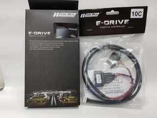 Works E-Drive (10C) - Proton Campro