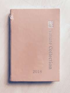 Twice Nature Collection 2018 Notebook [LIMITED ED]