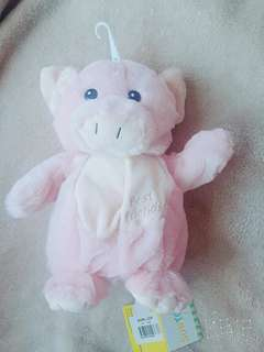 LOOKING FOR SUNTOY PIG PUPPET PLUSH