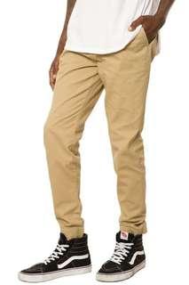 Fashion Men Jogger pants