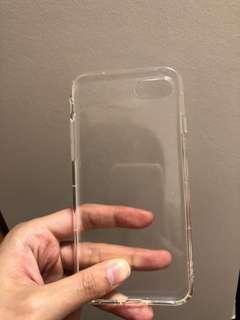 Apple iPhone 6 7 8 手機殼 透明殼