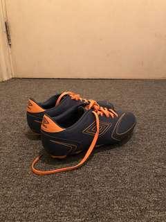 Umbro football shoes
