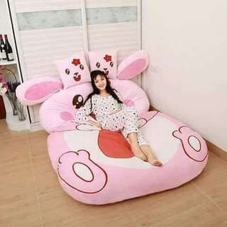 Animal bed