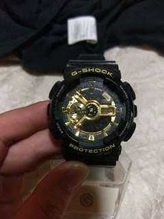 🚚 手錶 黑金