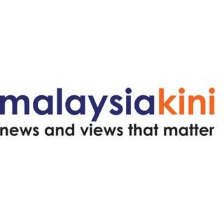 MalaysiaKini 5 Articles  RM1 only