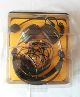 A4Tech Stereo Headset