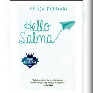 Ebook Hello Salma