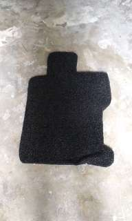 Car Mat Honda Civic FD1 Driver Side Only