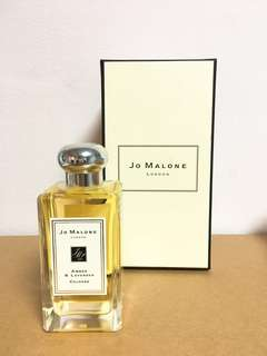 🚚 JoMalone amber&lavender
