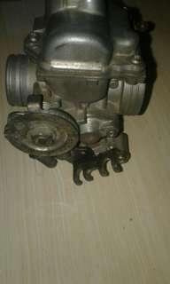 Karbu motor Jupiter MX 135 NEW
