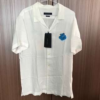 Zara Top (with tags)