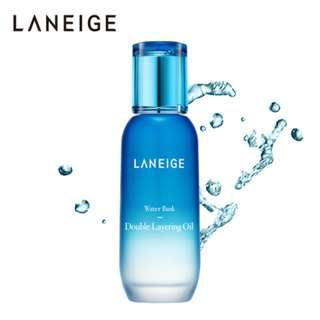LANEIGE Double Layering Oil 50% OFF