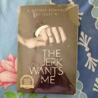 Novel The Jerk Wants Me