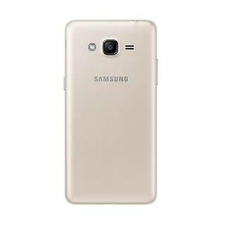 Samsung Galaxy J2 Prime Metalic Gold Kredit Mudah