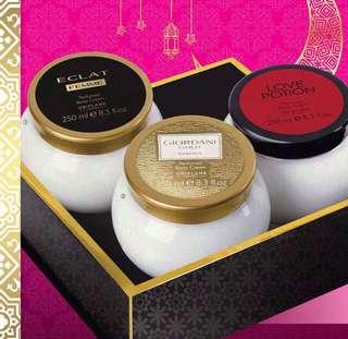 Parfumed Body Cream