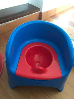 Potty from Mothercare