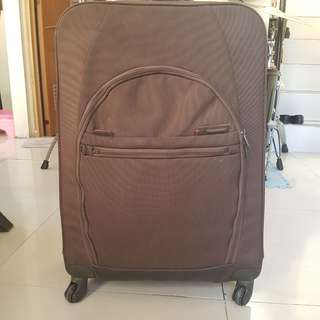 Preloved Samsonite Luggage