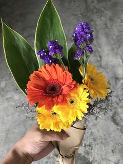 Flower bouquet 💐