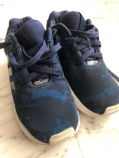 Adidas and Reebok shoes