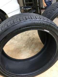 Tyre Bridgestone deyton