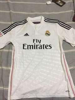 Jersey Real Madrid Original