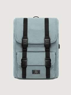 Tas Ransel / Backpack Mochilo Oitavo Green Eco