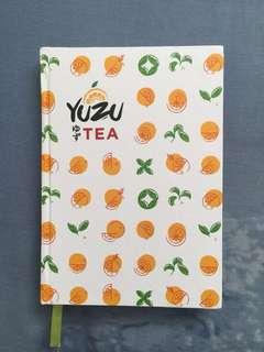 Notebook Note Book Buku Tulis