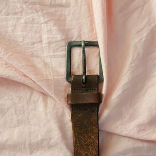 Esprit belt