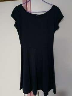 Cotton On Basic Skater Dress