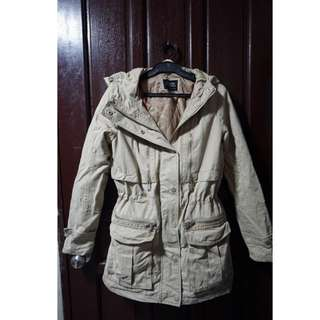 Bershka Parka / Jacket