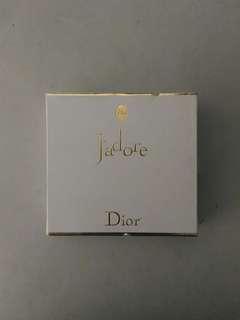 Dior Jadore Eau De Parfum 5ml Miniature Jadore Body Milk 20ml Travel Size