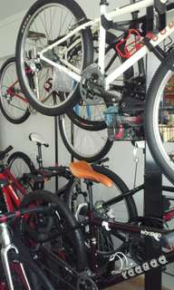 Private Bike Collection