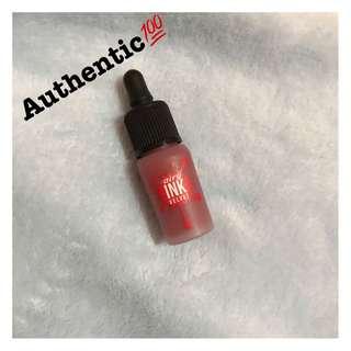 Peripera airy ink velvet #3