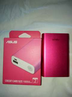 ASUS POWER BANK