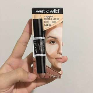 WET N WILD dual-ended contour stick