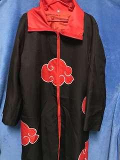 Saske Costume (Naruto)