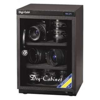 🚚 Digi-Cabi DB-036N 30L Electronic Dry Cabinet (Dehumidifier Box DB036N)
